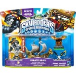 Skylanders: Spyro's Adventure Piratas de los mares
