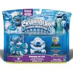 Skylanders Spyro's Adventure Pack - Imperio de hielo