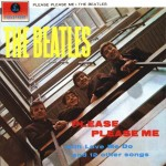 The Beatles - Please please me [CD]