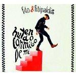 Fito y Fitipaldis - Huyendo Conmigo de mi [CD]