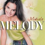 Melody - Muevete [CD]