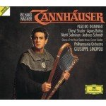 Wagner (Tannhauser) [Box Set Vinilo]