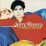 Jerry Rivera - Ya no soy el nino aquel [CD]
