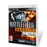 Battlefield Hardline [PS3]