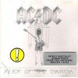 AC/DC - Flick of the Switch [CD]