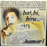 Bat, Bi, Hiru..... Hamar! [CD]