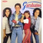 Garabatos - Garabatos [Vinilo]
