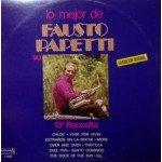 Fausto Papetti - 13 Raccolta - Lo Mejor De Fausto Papetti Sax [Vinilo]