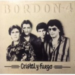Bordon 4 - Cristal y fuego [Vinilo]