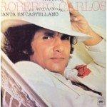 Roberto Carlos - Canta en castellano [Vinilo]
