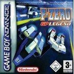 F-Zero GP Legend [GBA]