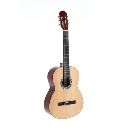 Gewa Pure Basic Plus [Guitarra Clásica]