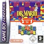 Dr. Mario Puzzle League [GBA]