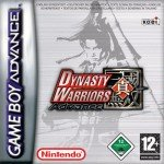 Dinasty Warriors Advance [GBA]