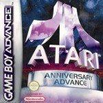 Atari Anniversary advance [GBA]