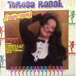 Teresa Rabal - can-can! [Vinilo]