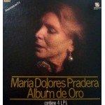 Maria Dolores Pradera - Album de oro [Box Set Vinilo]