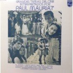 Paul Mauriat - Grandes Temas Del Cine Interpretados Por Paul Mauriat [Vinilo]