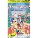 Animaland [VHS]