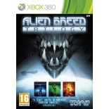 Alien Breed Trilogy [Xbox 360]