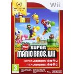 New Super Mario Bros (Nintendo Selects) [Wii]