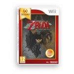 The legend of zelda Twilight Princess (Nintendo Selects) [Wii]