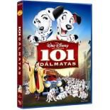 101 Dalmatas [DVD]