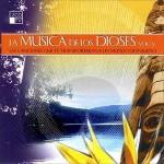 La Música De Los Dioses, Vol. V [CD]