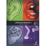 Lenguaje Musical 1 Ensenanzas elementales (Enclave) [Libro]