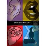 Lenguaje Musical 2 Ensenanzas elementales (Enclave) [Libro]