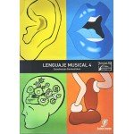 Lenguaje Musical 4 Ensenanzas elementales (Enclave) [Libro]