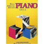 Piano Básico de Bastien (Piano Nivel 4) [Libro]