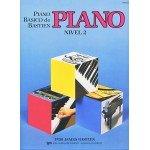 Piano Básico de Bastien (Piano Nivel 2) [Libro]