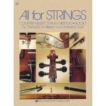 All for strings Violin Book 1 [Libro]