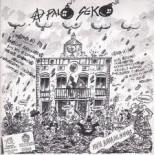A Palo Seko - Kaña Burra Del Henares [CD]