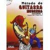Método de Guitarra Moderna, Volumen 1 [Libro]