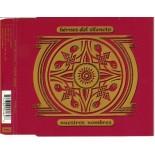 Heroes del Silencio - nuestros nombres [CD]