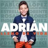 Adrian - Lleno de Vida [CD]