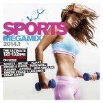 Sports Megamix 2014.1 [CD]