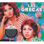 Las Grecas - Orígenes [CD]