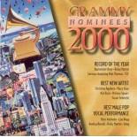 2000 Grammy Nominees [CD]