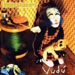 Undershakers - Vudú  [CD]