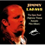 Jimmy LaFave - The Open Road [CD]