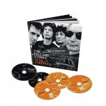 The Rolling Stones - Totally Stripped Deluxe Edition [CD/DVD]