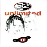 2 Unlimited ‎- II [CD]