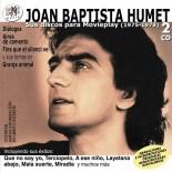 Joan Baptista Humet - Sus discos para movieplay 1975-1978 [CD]