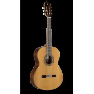 Alhambra 3C + Funda [Guitarra Clásica]