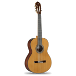 Alhambra 5P + Estuche [Guitarra Clásica]