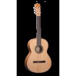 Alhambra 2F + Funda [Guitarra flamenca]