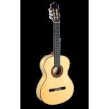 Paco Castillo 213F + Funda [Guitarra Flamenca]